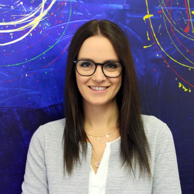 Lisa Steiniger