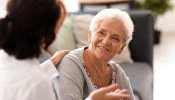 Sprach- und Sprechstörungen nach Hirnschäden